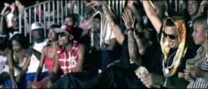 Video: Kirko Bangz - Walk On Green (feat. French Montana)